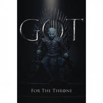 Pyramid International Game of Thrones - Night King for the Throne