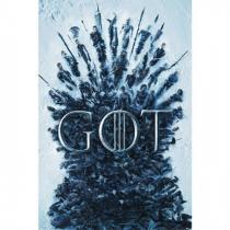 Pyramid International Game of Thrones - Throne Of The Dead