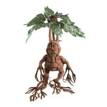 Noble Collection Harry Potter - Mandragora