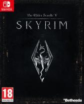 The Elder Scrolls V: Skyrim for NS (Switch)