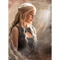 Pyramid International Pohlednice Game of Thrones - Daenerys
