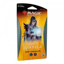 Wizards of the Coast Magic the Gathering Guilds of Ravnica Theme Booster Dimir