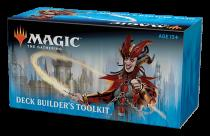 Wizards of the Coast Magic the Gathering Ravnica Allegiance Deckbuilders Toolkit