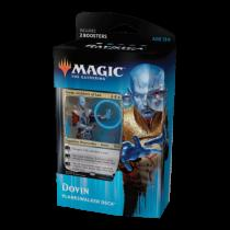 Wizards of the Coast Magic the Gathering Ravnica Planeswalker Deck Dovin