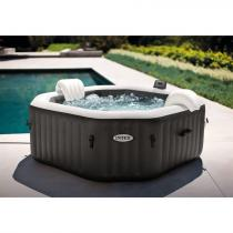 Intex PureSpa Jet & Bubble Deluxe 28458
