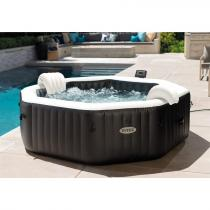 Intex PureSpa Jet & Bubble Deluxe XL (28462)