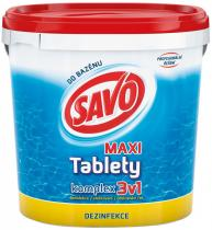 Savo Do u - Maxi tablety komplex 3v1 4 kg