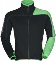 High Point Elektron 3.0 Sweatshirt black/green