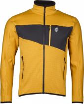 High Point Move 3.0 Sweatshirt yellow
