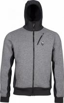 High Point Woolcan 4.0 Hoody grey