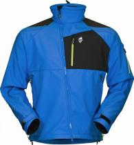 High Point Stratos Jacket blue aster