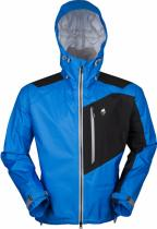 High Point Master Jacket blue