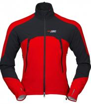 High Point Embrace 2.0 Jacket red