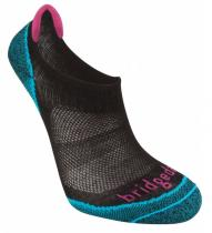 Bridgedale Trailsport UL CC No Show Women's black/845