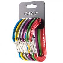 CAMP Set karabin Dyon Rack Pack 6 ks