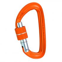 CAMP Karabina Orbit Lock orange