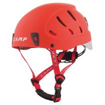 CAMP Přilba Armour red 54-62 cm