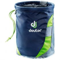 Deuter Pytlík na magnézium Gravity Chalk Bag I L navy/granite