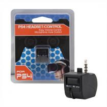 OEM PS4 Headset Control