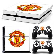 OEM PS4 Polep Skin Manchester United FC