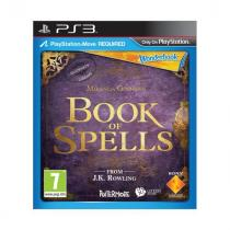 Sony Wonderbook: Book of Spells (PS3)