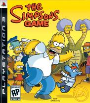 EA The Simpsons Game (PS3)