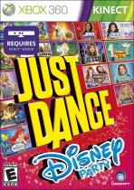 Ubisoft Just Dance Disney Party (Xbox 360)