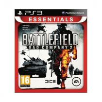 EA Battlefield Bad Company (PS3)