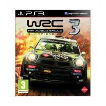Milestone WRC 3: FIA World Rally Championship (PS3)