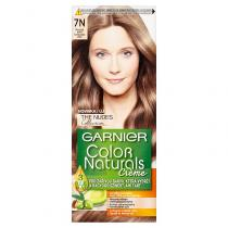 GARNIER Color Naturals 7N THE NUDES Collection Přirozená blond 112 ml
