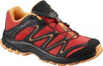 SALOMON Trail Score W, Red, 2018