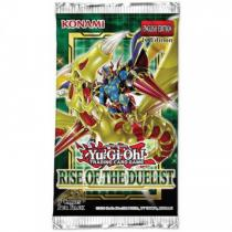 Konami Yu-Gi-Oh! Rise of the Duelist Booster