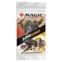 Wizards of the Coast Magic: The Gathering - Jumpstart Booster