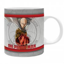 ABYstyle One Punch Man - Heroes 320ml
