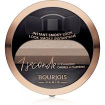 Bourjois 1 Seconde oční stíny 06 Abracada'brown