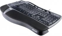 Microsoft Natural Ergonomic 4000
