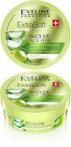 Eveline Extra Soft – bioOlive & Aloe Vera 175ml