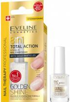 Eveline Spa Nail Total 8v1 Gold 12ml