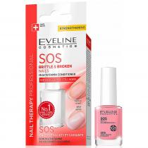 Eveline Spa Nail Therapy – SOS 12ml