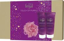 FENJAL Touch of Purple Set