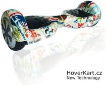 Hoverboard Q4 7