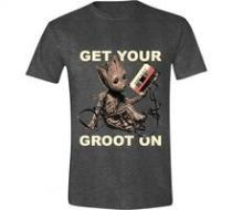 TIMECITY Guardians of the Galaxy Vol 2 - Get Your Groot On