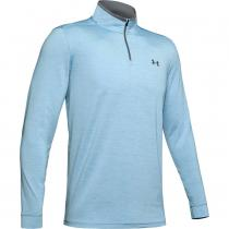 Under Armour Playoff 2.0 1/4 Zip Boho Blue