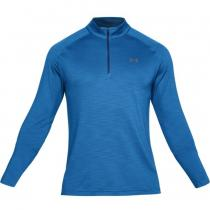 Under Armour Playoff 1/4 Zip Mediterranean