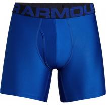 Under Armour Tech 6in 2 Pack Royal
