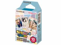 Fujifilm Colorfilm Instax Mini Stained Glass 10 ks fotek