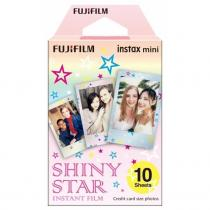 Fujifilm Colorfilm Instax Mini Star 10 ks fotek