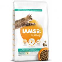 IAMS Cat Adult Light Sterilized Chicken 10kg