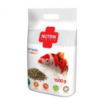 Darwin's Nutrin Pond Optimal Kaprovité Ryby 1500g