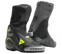 Dainese AXIAL D1 black/yellow fluo